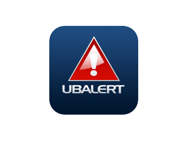 UBALERT - Disaster Alert Network