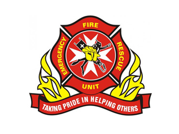 Emergency Fire & Rescue Unit