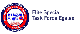 Elite Special Task Force Egaleo