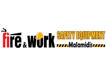 Fire & Work Safety - Malamidis