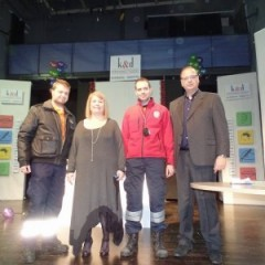 "First Aid Coverage  - Cultural center ""Antonis Samarakis"""